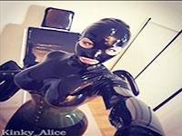 Kinky Fetisch Sexcam